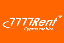 7777 rent a car larnaca airport cyprus