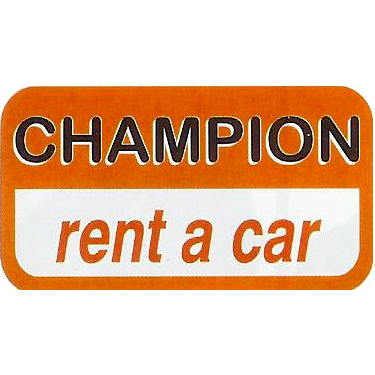 Champion Car Rental