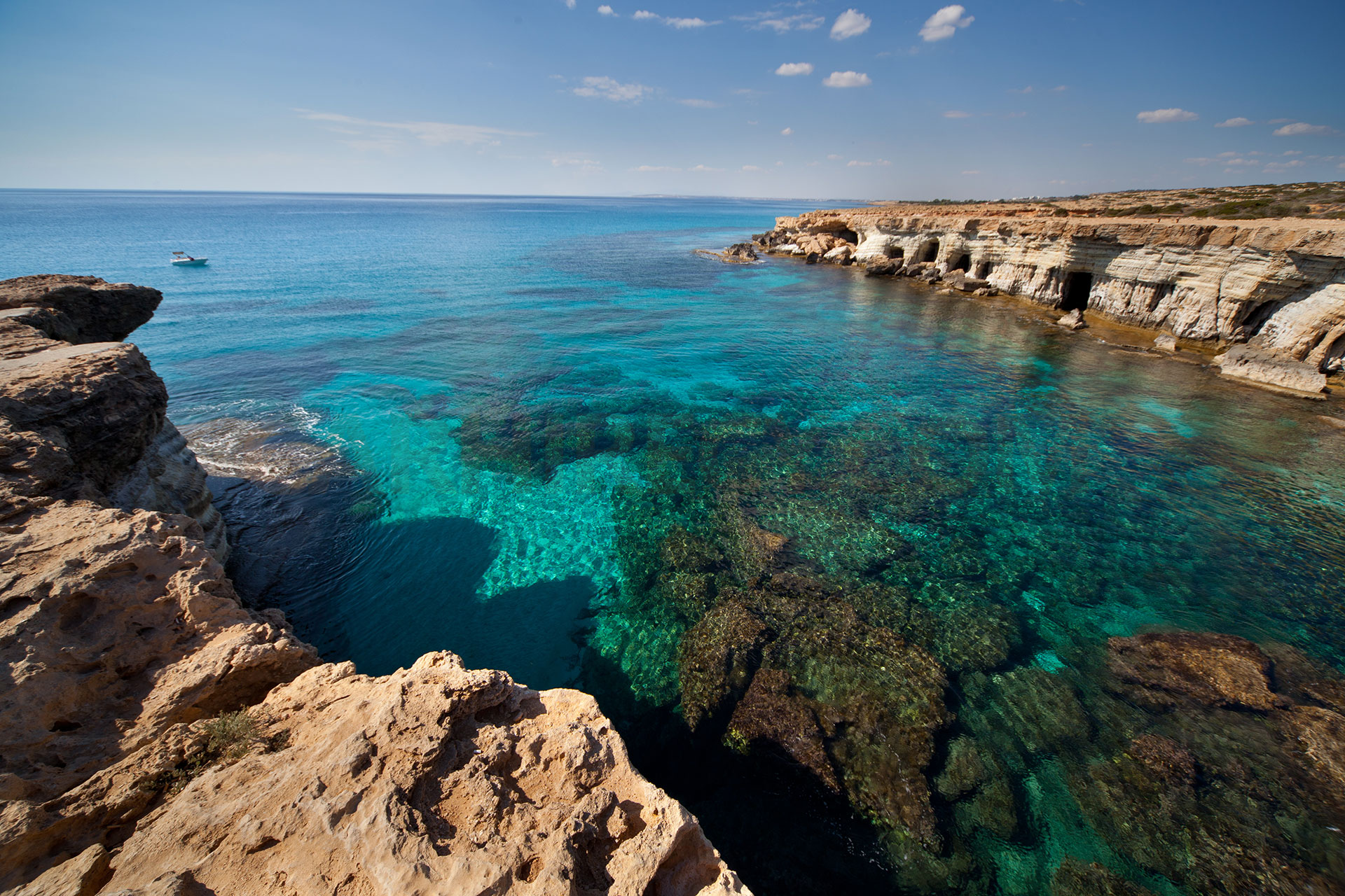 This image has an empty alt attribute; its file name is Cyprus-sea-caves.jpg