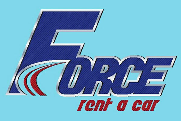 FORCE rent a car cyprus