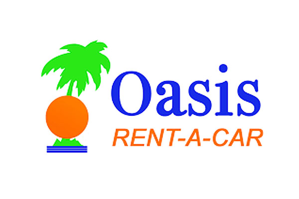 OASIS rent a car cyprus