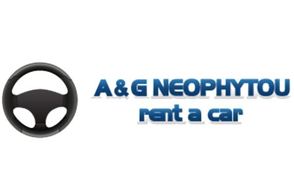 A & G RENT A CAR