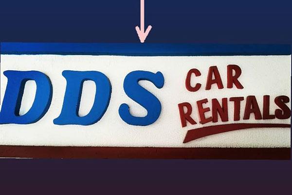 DDS CAR RENTALS Ltd